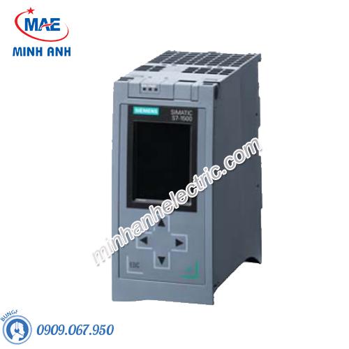 Bộ lập trình PLC s7-1500 CPU 1516-3PN/DP-6ES7516-3AN00-0AB0