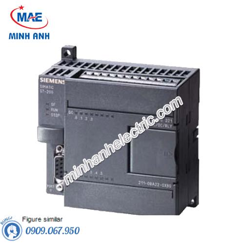 Bộ lập trình PLC s7-200 CPU 221 AC-6ES7211-0BA23-0XB0