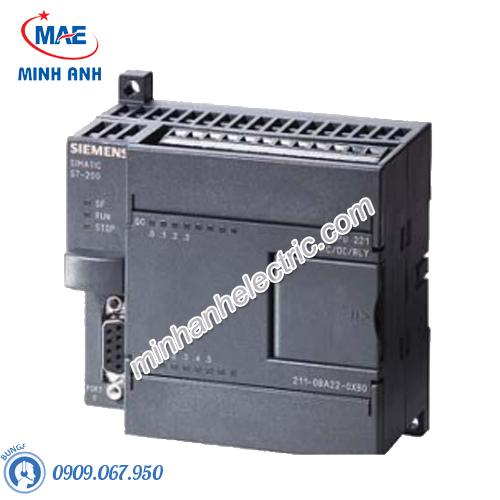 Bộ lập trình PLC s7-200 CPU 221 DC-6ES7211-0AA23-0XB0