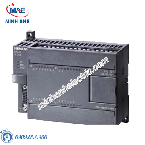Bộ lập trình PLC s7-200 CPU 224(CN) AC-6ES7214-1BD23-0XB8
