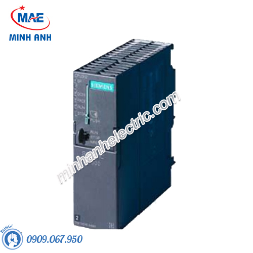 Bộ lập trình PLC s7-300 CPU 314-6ES7314-1AG14-0AB0