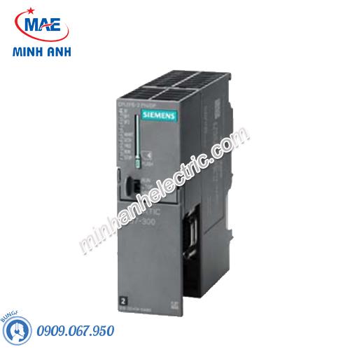 Bộ lập trình PLC s7-300 CPU 315-2PN/DP-6ES7315-2EH14-0AB0