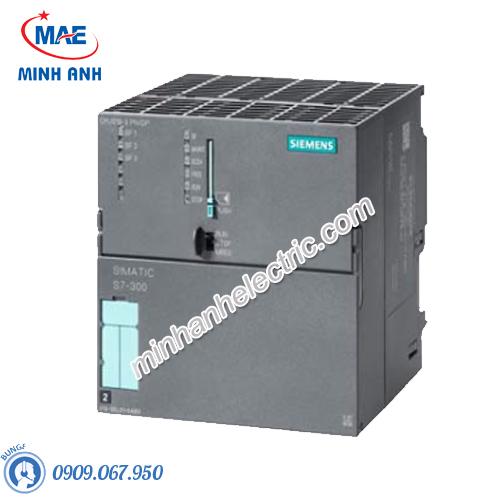 Bộ lập trình PLC s7-300 CPU 319-3PN/DP-6ES7318-3EL01-0AB0