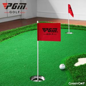 Bộ Lỗ Cờ Golf Inox 4cm