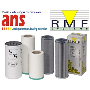 Bộ lọc dầu RMF systems vietnam, thiết bị làm sạch dầu RMFfilter KL96R/ACL96R