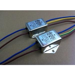 Bộ lọc nhiễu 1 pha 220V 10A