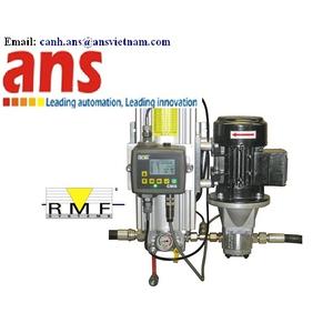 Bộ lọc nước RMF system, bơm chân không RMF, RMF vietnam