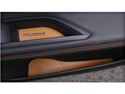 Bộ lót hốc Peugeot 5008 Peugeot 3008 All New