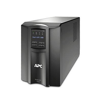 UPS APC SMT1500I – Smart-UPS 1500VA (1.5KVA/1KW)