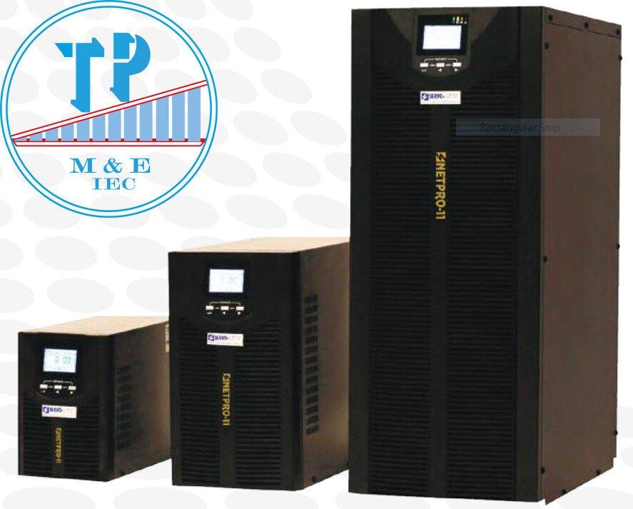 Bộ lưu điện UPS 3kva