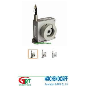 Bộ mã hóa dây kéo tăng dần   Incremental draw-wire encoder  Wachendorff Vietnam