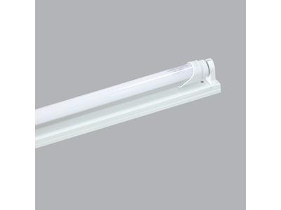 Bộ Máng Đèn Batten LED Tube Siêu Mỏng Nhôm T8 Bóng Đơn MPE 60cm