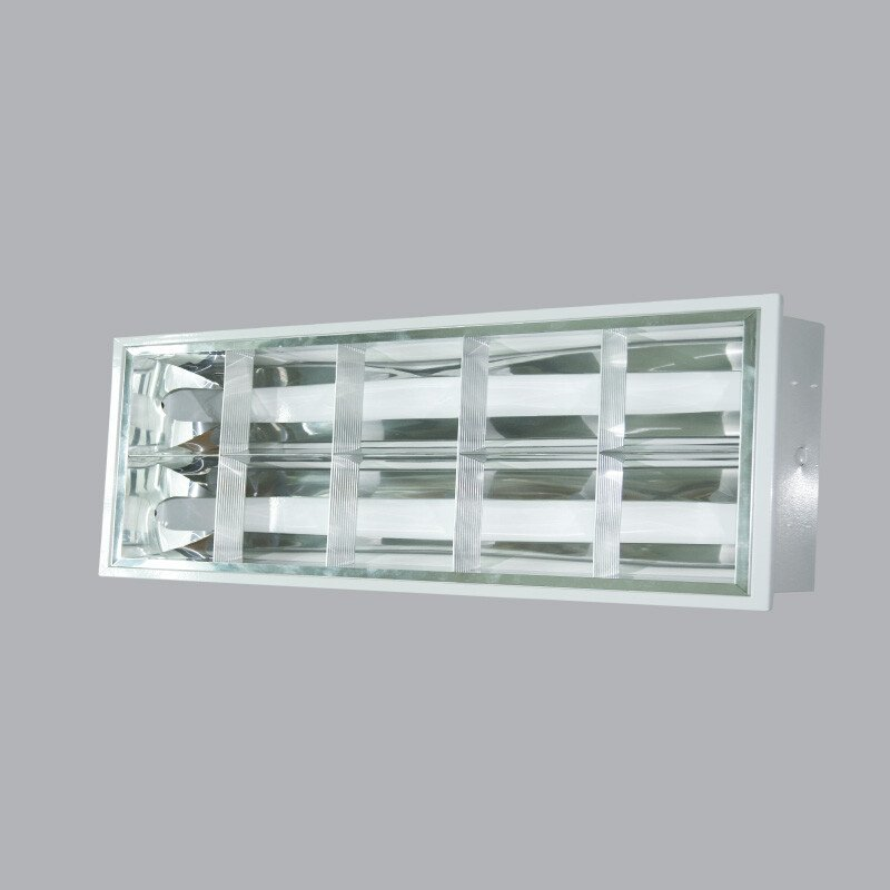 Bộ máng đèn xương cá MATL-210
