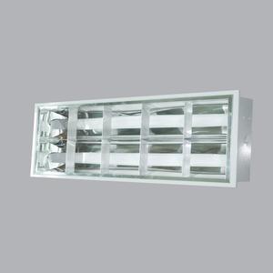 Bộ máng đèn xương cá MATL-220
