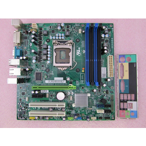 Bo mạch chủ Dell Precision T1500 Tower Workstation H57 Motherboard XC7MM 0XC7MM