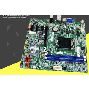 Bo mạch chủ Lenovo H530s Intel Desktop Motherboard s1150 H81H3-LM CIH81M 90002568