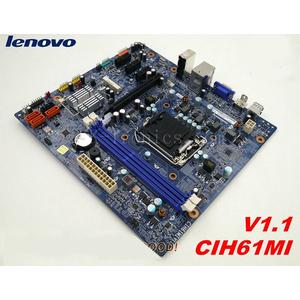 Bo mạch chủ LENOVO IdeaCentre H520s K410 11200969 H61 CIH61MI V1.1 LGA1155 Motherboard