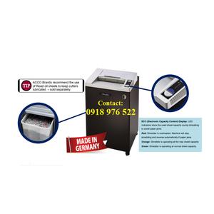 Bộ main máy hủy giấy GBC Swinglines CS30-36