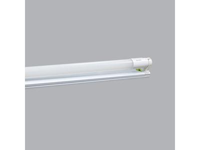 Bộ Máng Đèn Batten Led Tube T8 NANO PC Bóng Đơn MPE 1m2