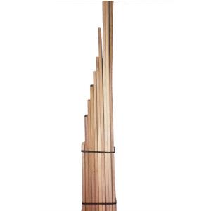 Bộ nẹp gỗ sơ cấp cứu