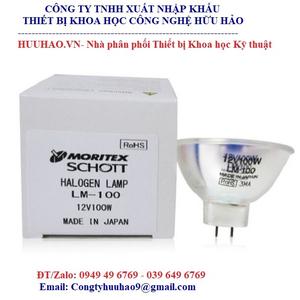 Bóng đèn Moritex LM-100
