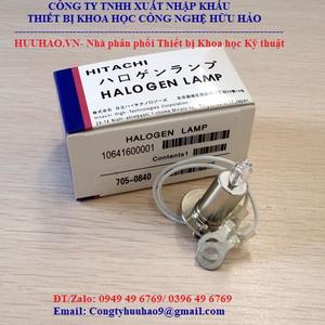 BÓNG ĐÈN SINH HÓA HITACHI 12V - 20W / 2000 705-0840