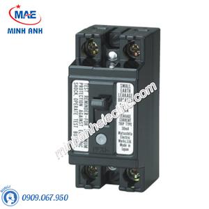 Bộ ngắt mạch an toàn 2P 30A 30mA 1.5KA 240VAC - BJS30308A2