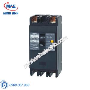 Bộ ngắt mạch an toàn 2P 60A 30mA 10KA 240VAC - Model BKW2603SKY