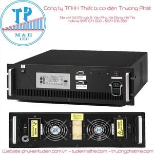 Bộ nghịch lưu inverter 3kVA – 110VDC