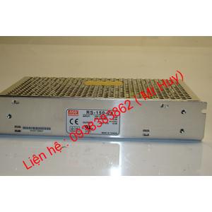 Bộ nguồn tổ ông Meanwell RS-150-5, RS-150-12, RS-150-24, RS-150-48