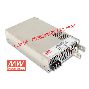 Bộ nguồn tổ ông Meanwell RSP-3000-12, RSP-3000-24, RSP-3000-48