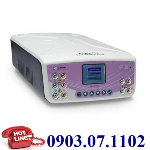 Bộ nguồn điện di powerPRO3AMP Cleaver Scientific