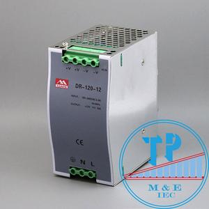 Bộ nguồn Din Rail 24VDC-120W-5A