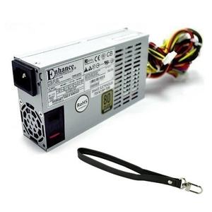 Bộ nguồn Enhance ENP 7145B FLEX Small 1U 450w Dual CPU 8PIN Power Supply