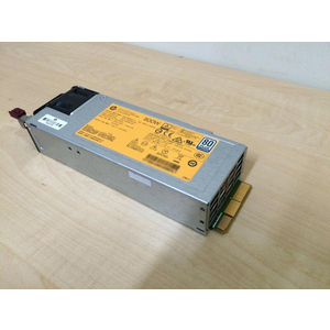 Bộ Nguồn HP GEN9 800W FLEX SLOT PLATINUM HOT-PLUG PSU KIT 720479-B21 754381-001