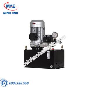 Bộ nguồn Mini JND - Model BỘ NGUỒN MINI 2HP-20LITER