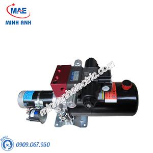 Bộ nguồn thủy lực Hydro-tek - Model HYDROTEX MINI POWER PACK