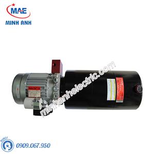 Bộ nguồn thủy lực Hydro-tek - Model MINI POWER PACK