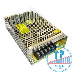Bộ nguồn tổ ong 50W/5VDC/10A