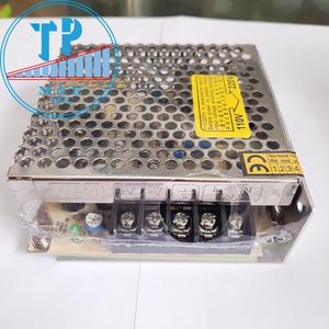 Bộ nguồn tổ ong 5V 10A 50W