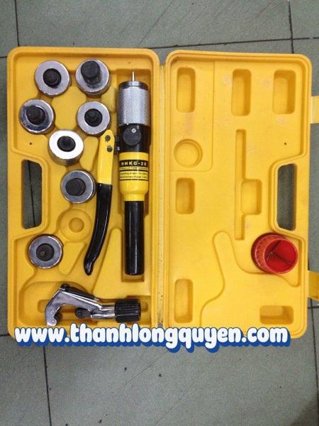 bộ nong loe ống đồng thủy lực hhkg-28