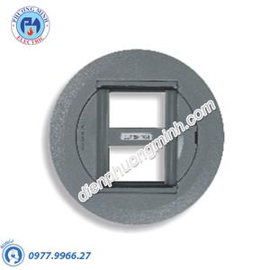 Bộ ổ cắm âm sàn 2 thiết bị - Model DU7199HTC-1