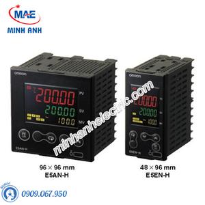 Bộ ổn nhiệt - Model E5AN-H/ E5EN-H loại đa năng cao cấp