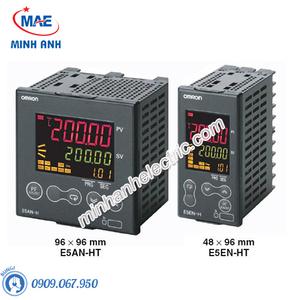 Bộ ổn nhiệt - Model E5AN-HT/ E5EN-HT điều khiển theo thời gian cao cấp