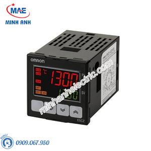 Bộ ổn nhiệt - Model E5CN-H loại đa năng cao cấp size 48x48
