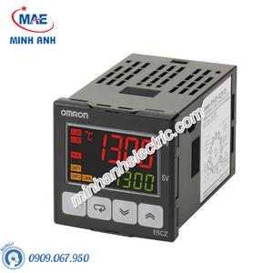 Bộ ổn nhiệt size 48x48 - Model E5CZ-R2T loại thông dụng