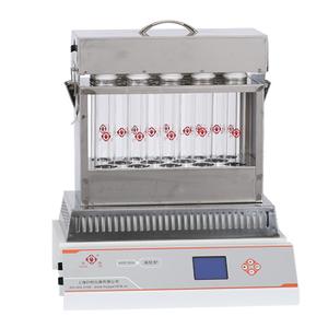 Bộ Phá Mẫu Cất Đạm Xianjian HYP-304, HYP-308,HYP-314,HYP-320,HYP-340