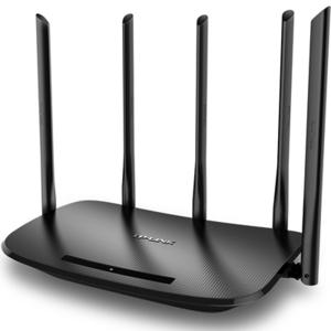 Bộ phát không dây Tp-link Tl-wdr6500 Wireless Router Dual Band 1320Mbps AC1300 xuyên tường cực mạnh