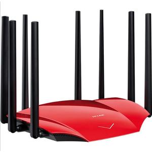 Bộ phát không dây TP-LINK TL-WDR8690 AC2600 2600Mbs Gigabit Wifi routrer xuyên tường