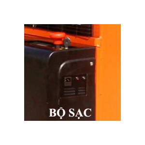 Bộ sạc điện bình Acquy xe nâng 12V - Xe nâng Hoàng Minh